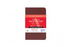 S&B Alpha Softcover (Small)