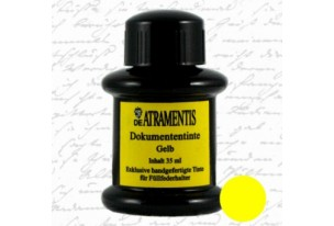 De Atramentis Document Ink (colour)