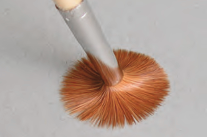 Rotary Tree brush 2